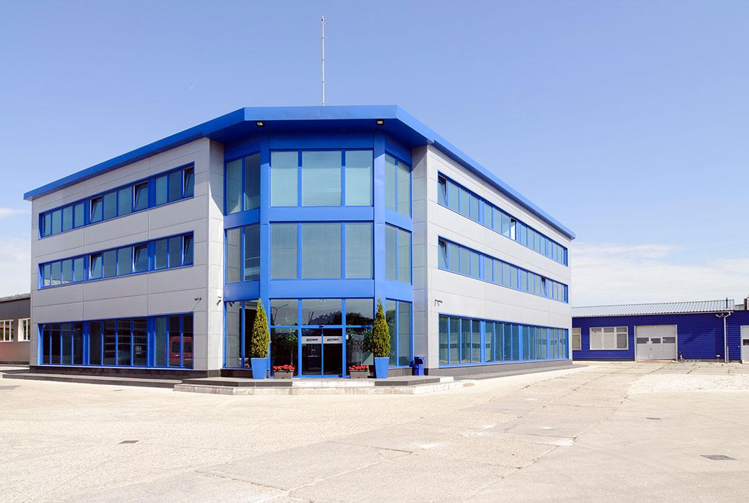 leitner-budova
